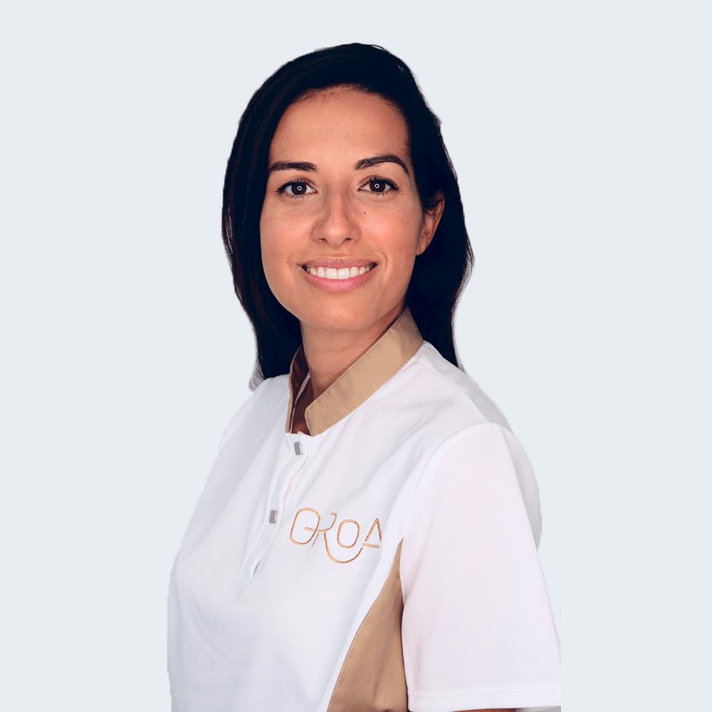 Experta en Ortodoncia y Técnica Invisible Invisaling